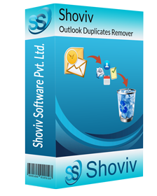 Outlook PST Duplicate Removal