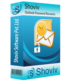 Outlook PST Password removal